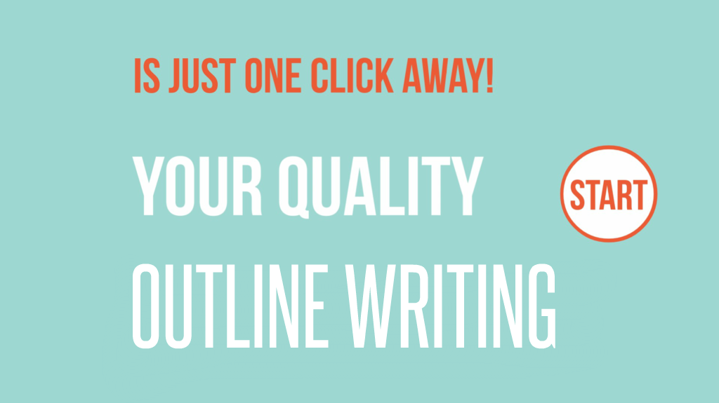 Essay Outline Writing Services
